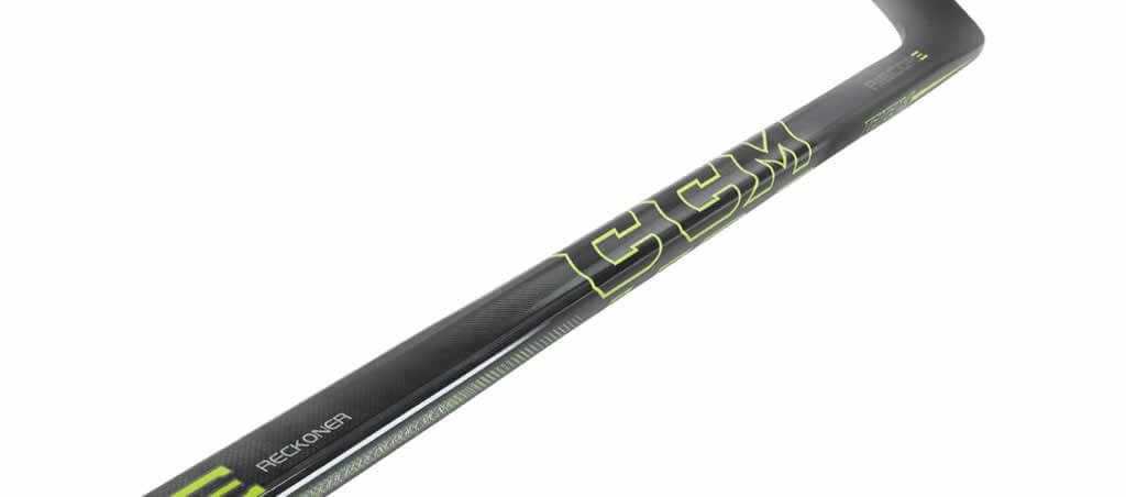 CCM's Ascent Blade Hockey Stick