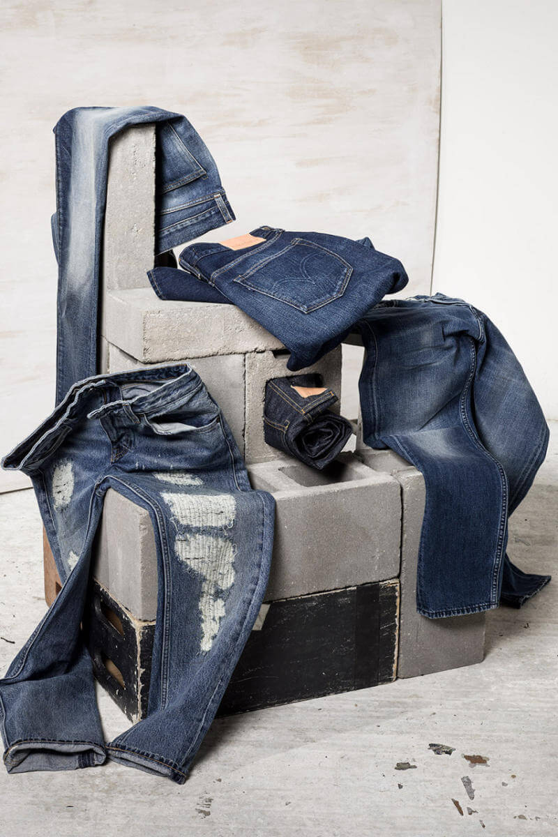 Jeans, Collection By Levi's Made & Crafted