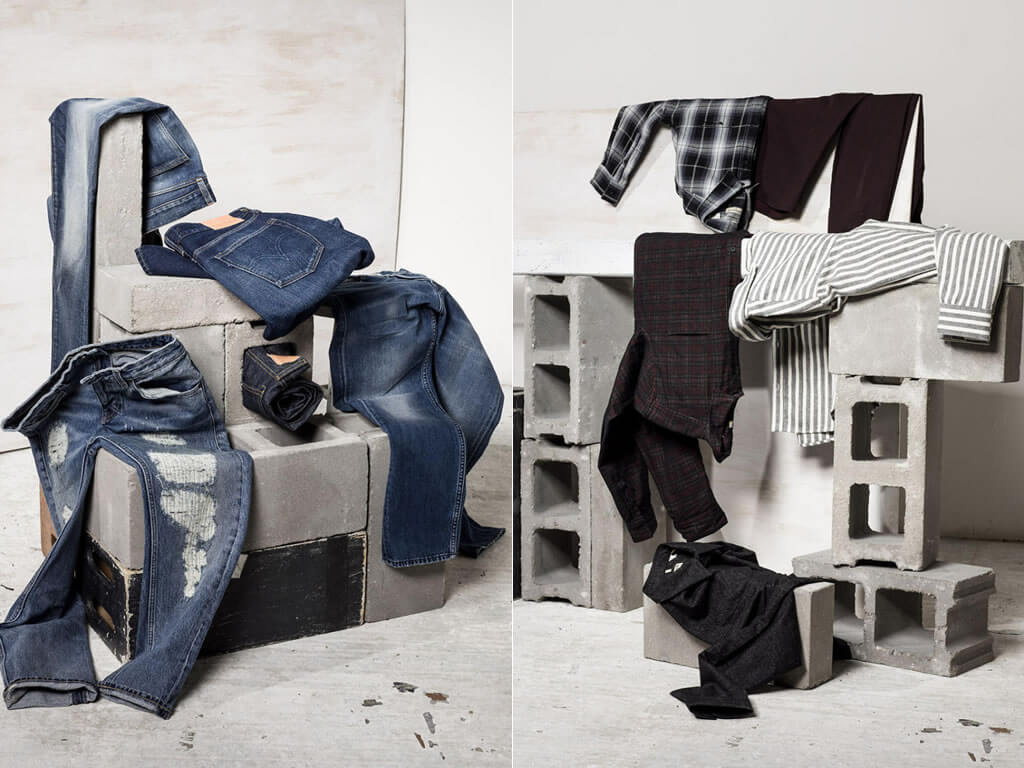 Jeans Collection By Levi's Made & Crafted