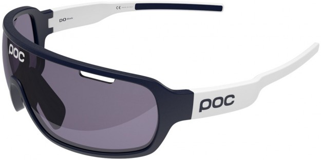 Black Men's Cycling Sunglasses