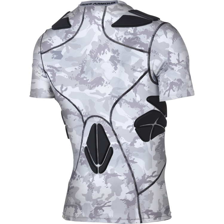 Men's Compression Shirt by Under Armour