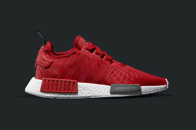 Women's Summer 2016 Collection by adidas Originals NMD