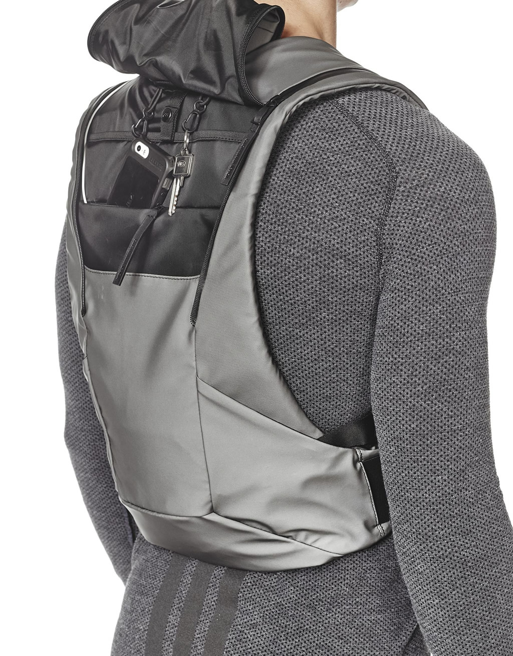 92851465d083 Y 3 Future Sport Backpack