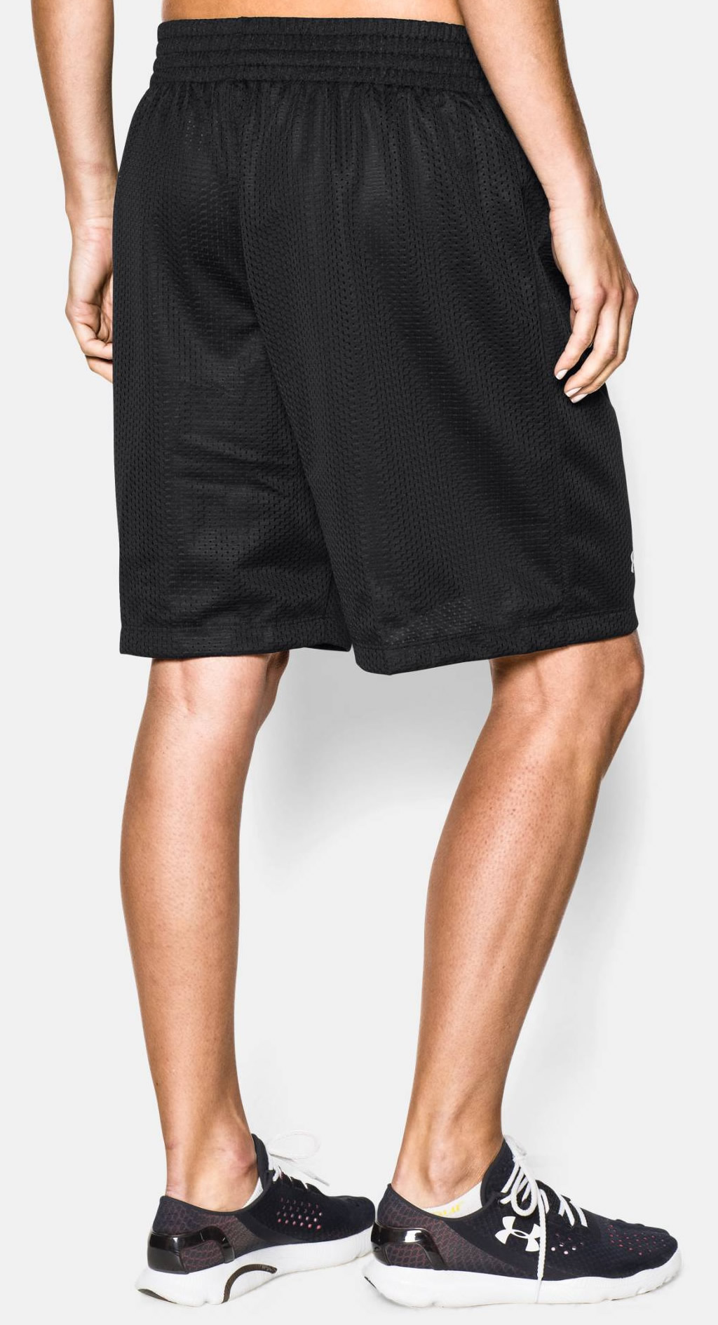 Double Double Women's Shorts by Under Armour