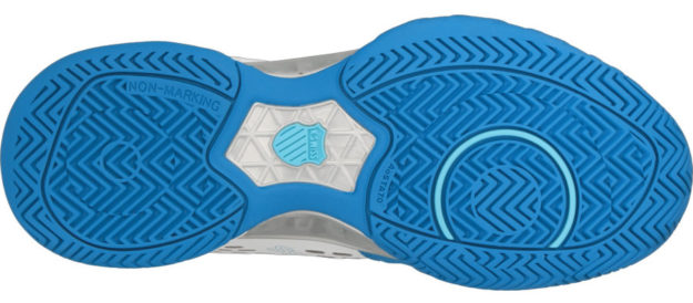 K-Swiss Women's Tennis Shoes, Sole