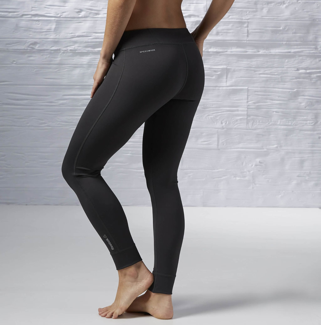 Reebok Women's Yoga Leggings