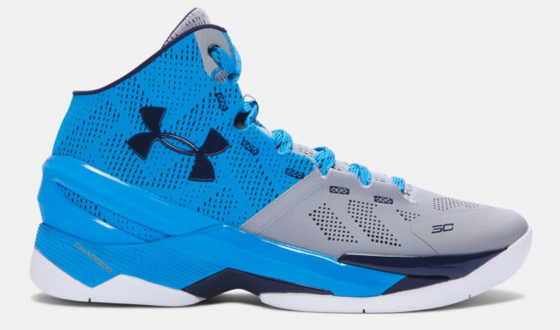 Under Armour Curry Two Men's Basketball Shoe