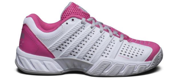 Women's Tennis Shoes by K-Swiss