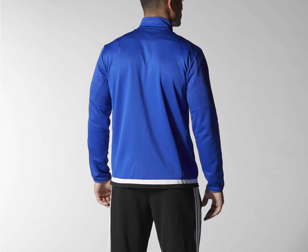 Adidas Tiro 15 men's soccer jacket