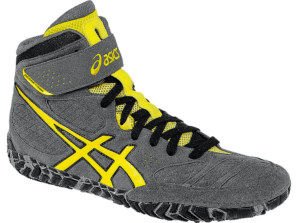 Asics Men's Aggressor 2 Boxing Shoes