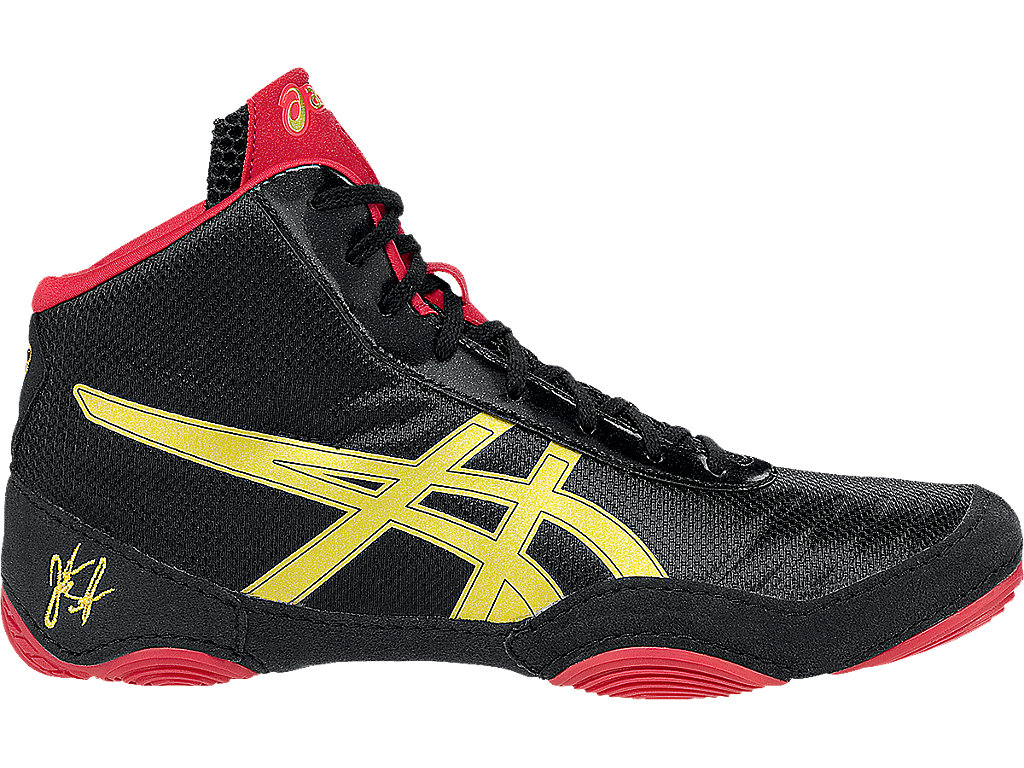 Asics men's JB Elite V2.0 wrestling kicks