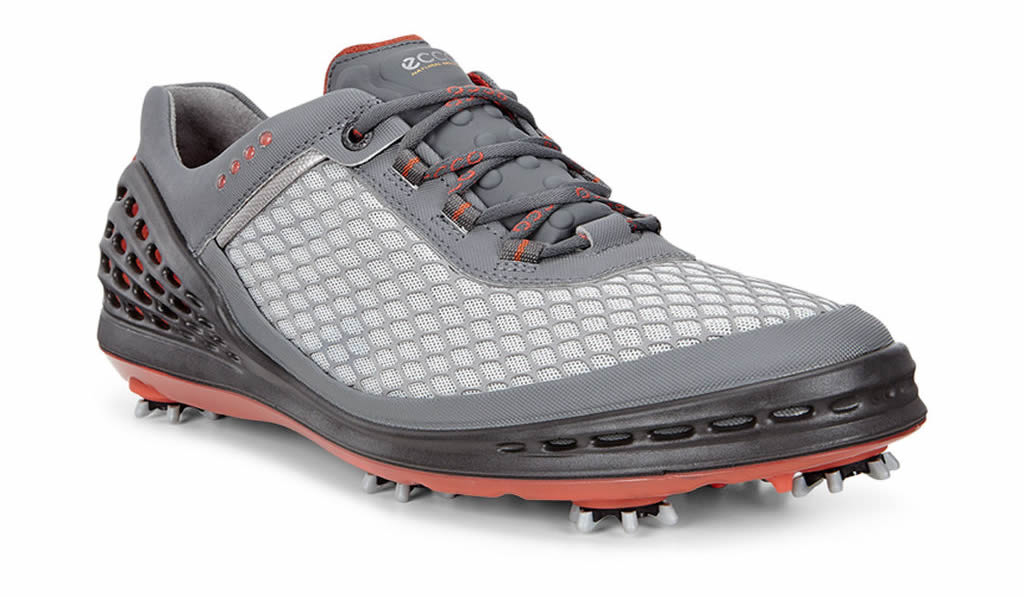 Concrete Men's Cage EVO Golf Shoe by Ecco