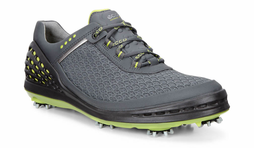 DARK Men's Cage EVO Golf Shoe by Ecco