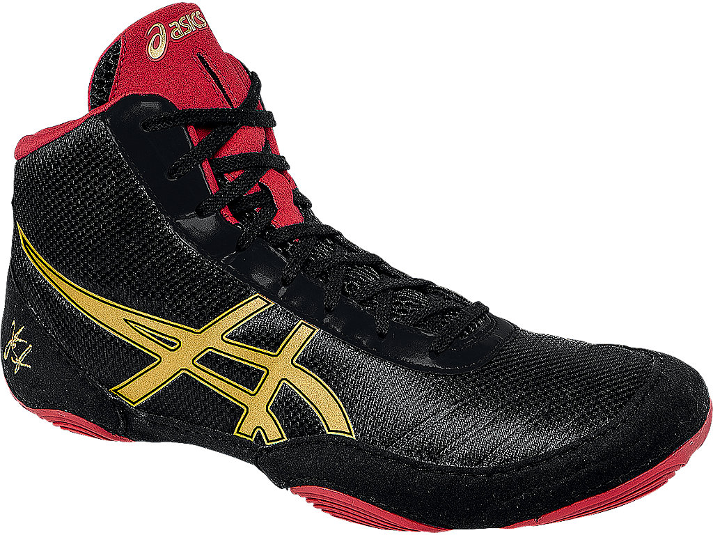 Men's JB Elite V2.0 wrestling kicks by Asics