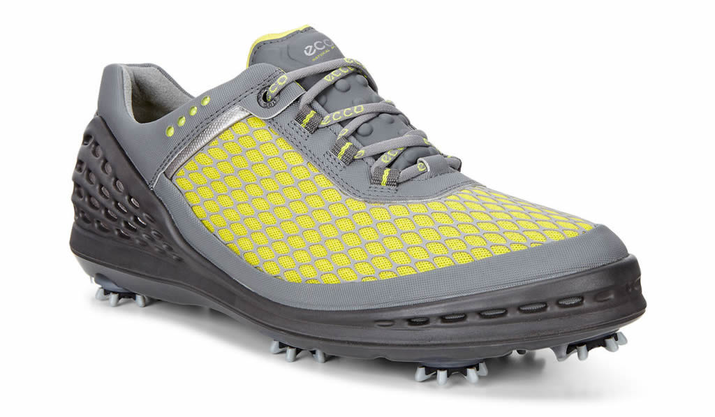 SULPHUR Men's Cage EVO Golf Shoe by Ecco