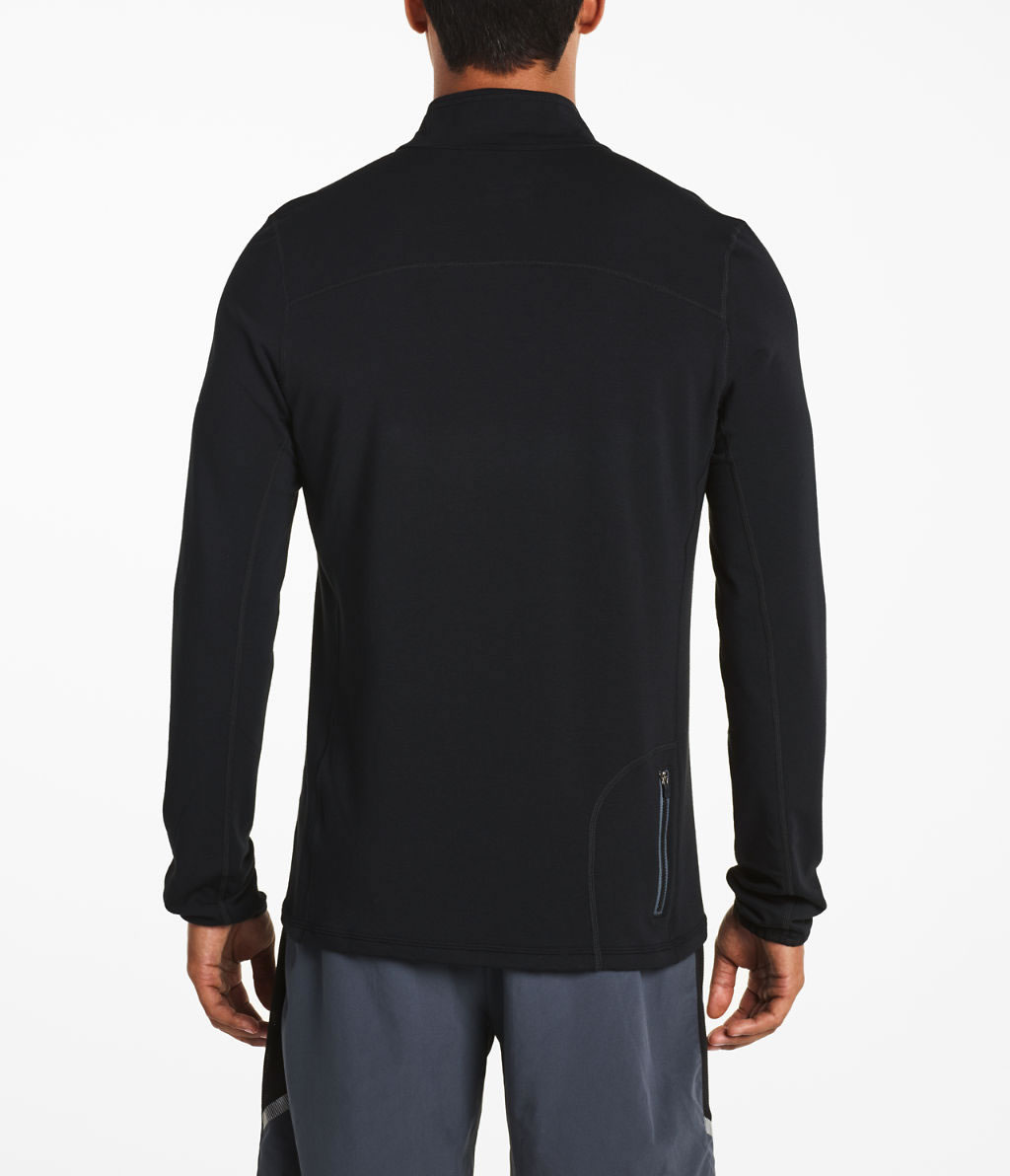 Saucony men's long sleeve running top