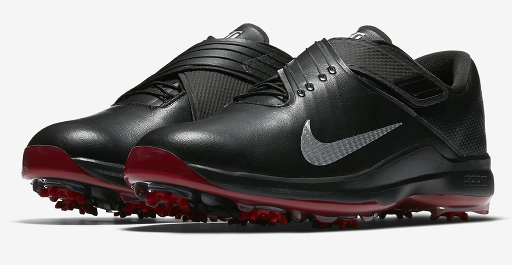 Air Zoom TW' 17 men's golf shoes by Nike