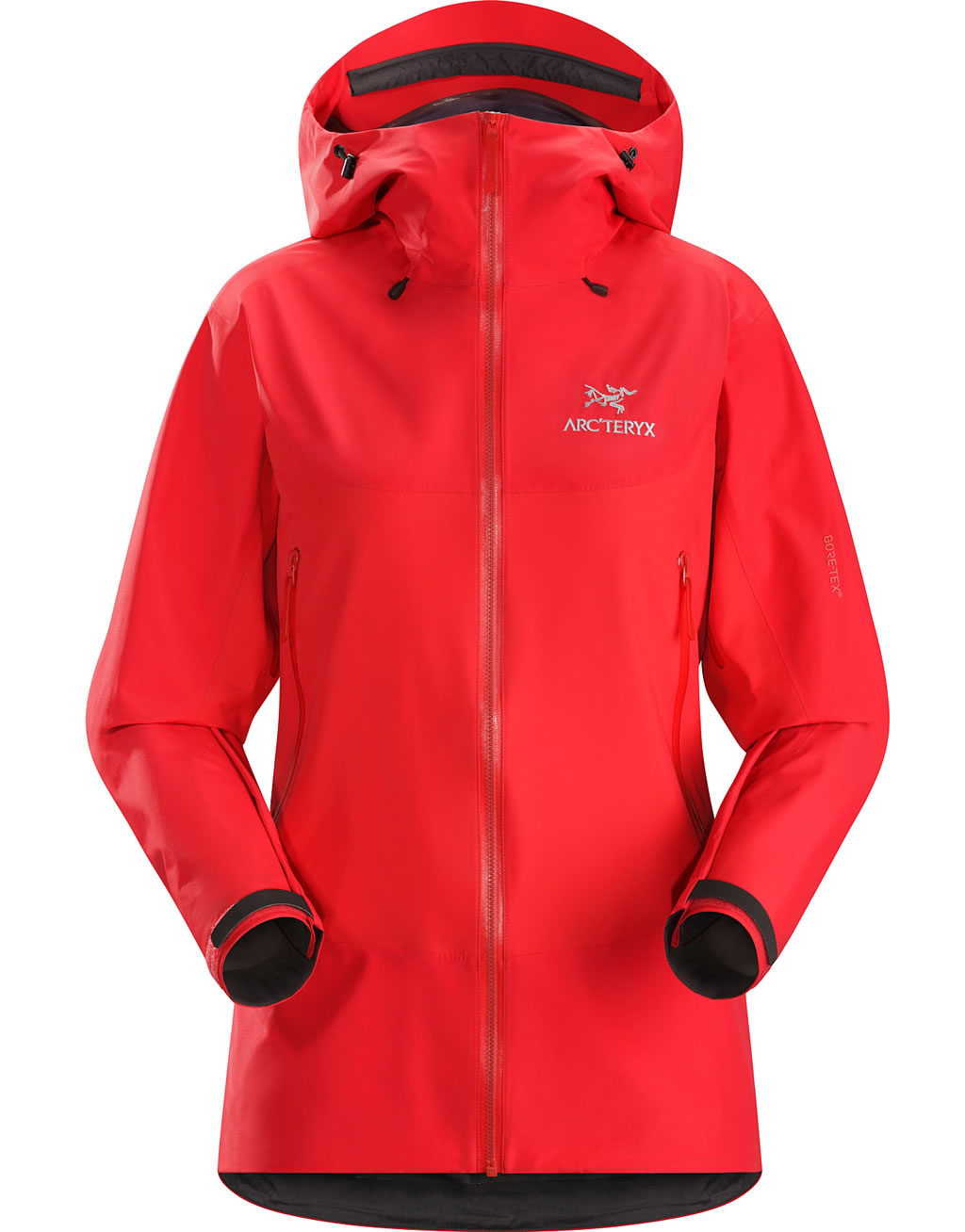 Women's Beta SL Hybrid Jacket by Arc'teryx