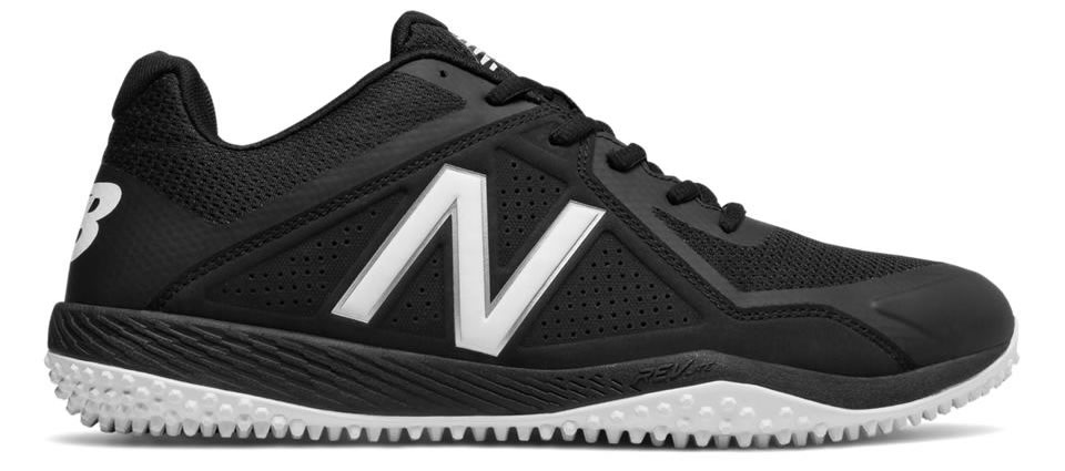 Men's Turf 4040v4 baseball shoes by New Balance