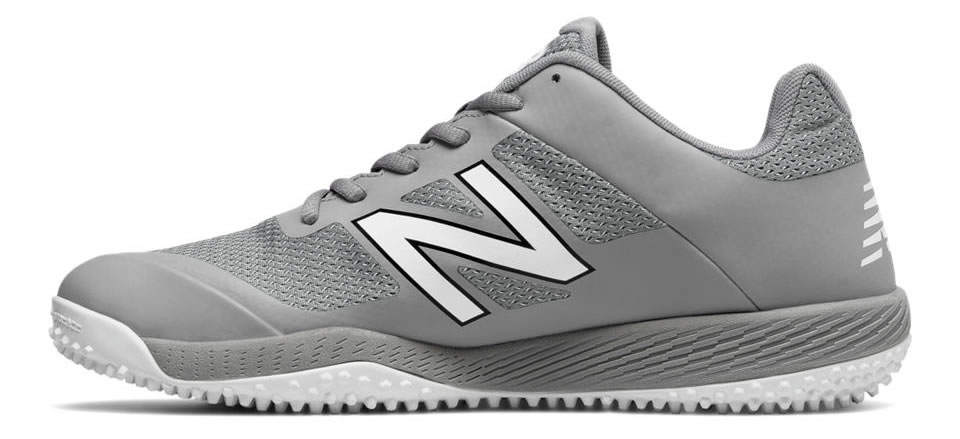 New Balance Men's Turf 4040v4 Baseball Shoe, Side
