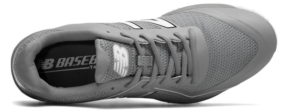New Balance Men's Turf 4040v4 Baseball Shoe, Upper