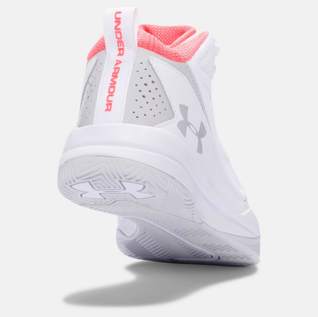 Under Armour Sko Basketball Kvinner CwZM6