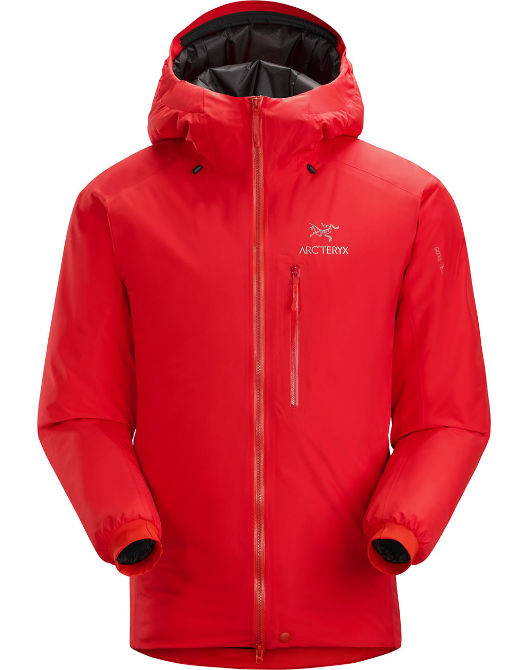 Alpha IS Jacket by Arc'teryx