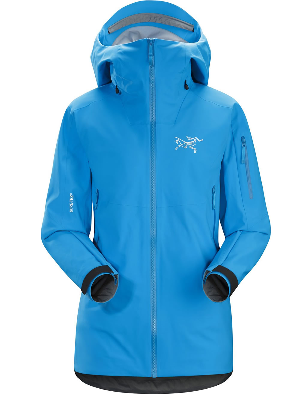 Sentinel Ski Jacket by Arc'teryx