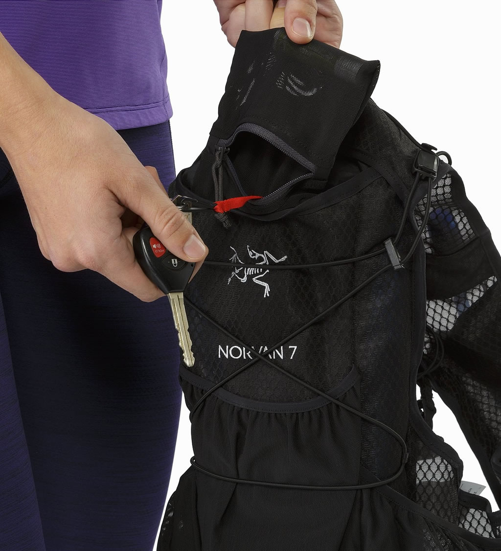 Arc'teryx Hydration Vest for Runners