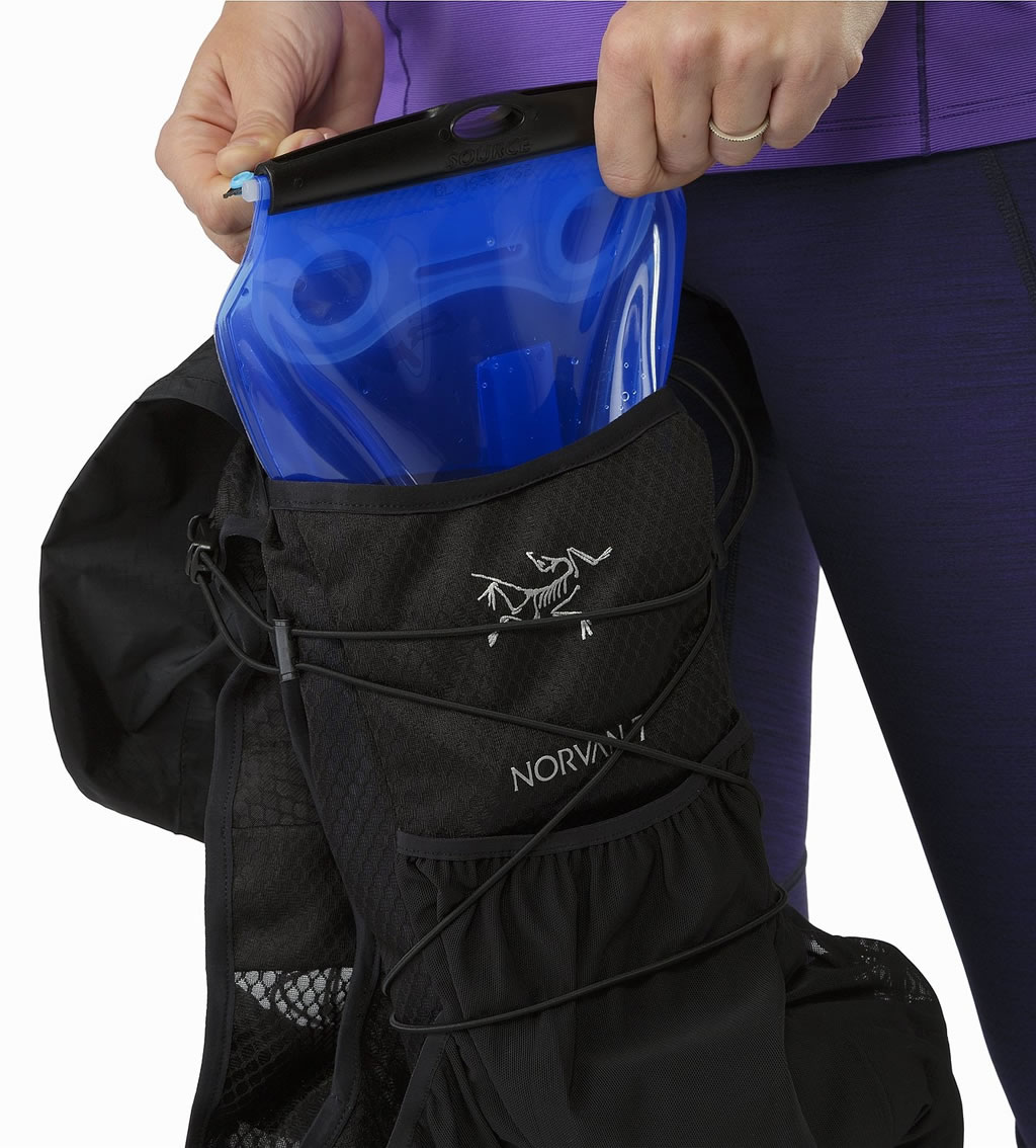 Hydration Vest by Arc'teryx, Bladder