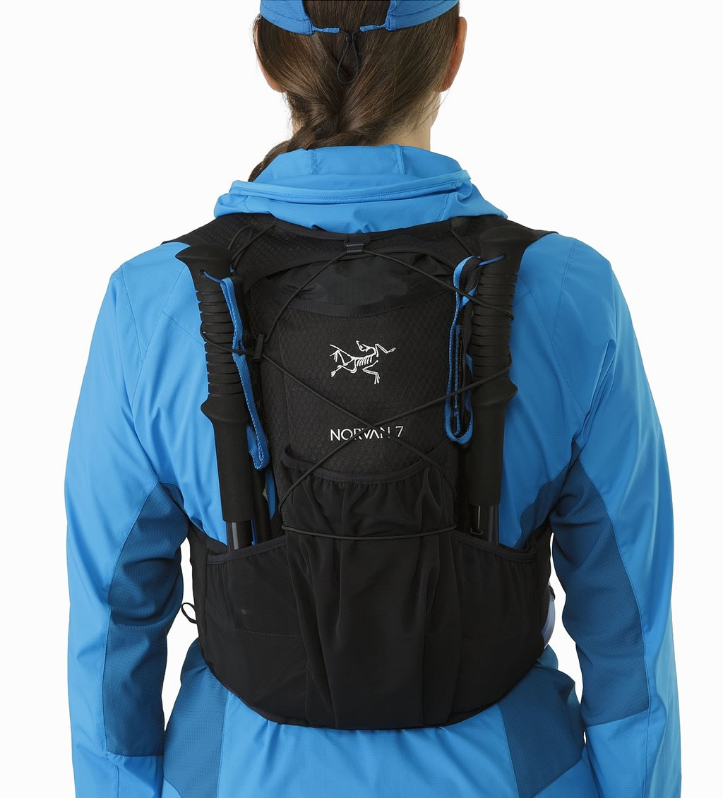 Norvan 7 by Arc'teryx Hydration Vest
