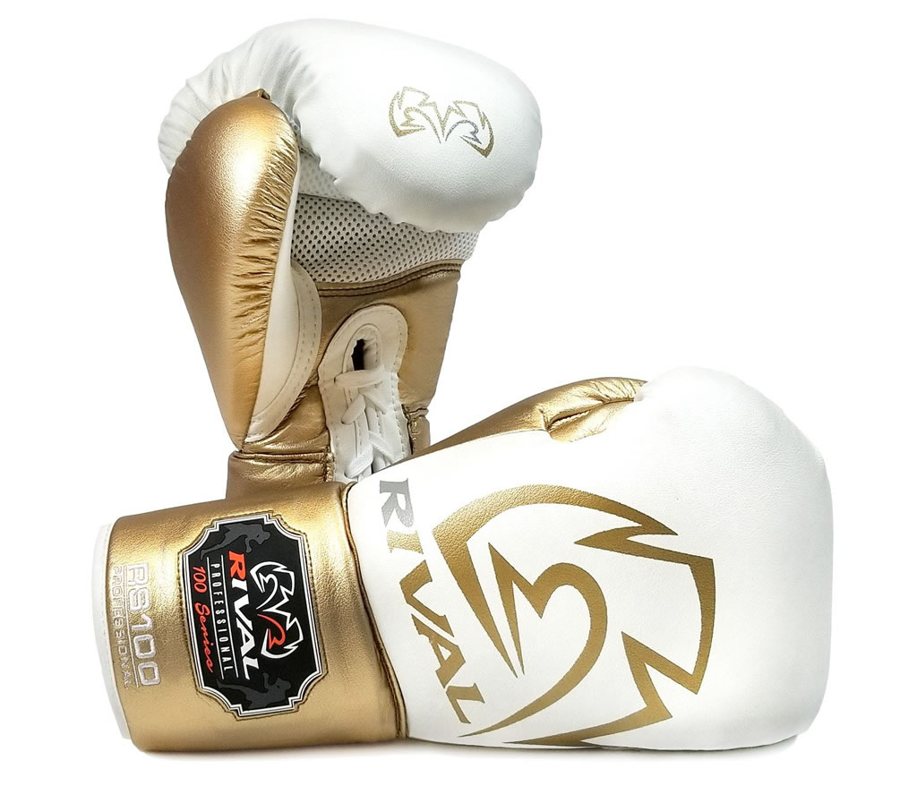 Rival's Special RS100 Professional Sparring Gloves